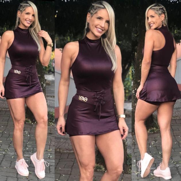 Body Flávia Uva