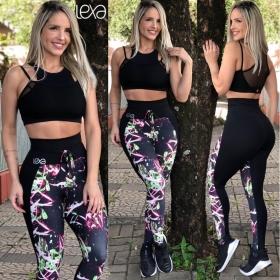 5b71329dd Lexa Fitwear - Moda Fitness