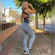 Legging Sofia Mesclado