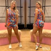 Shorts Califa Maravilha