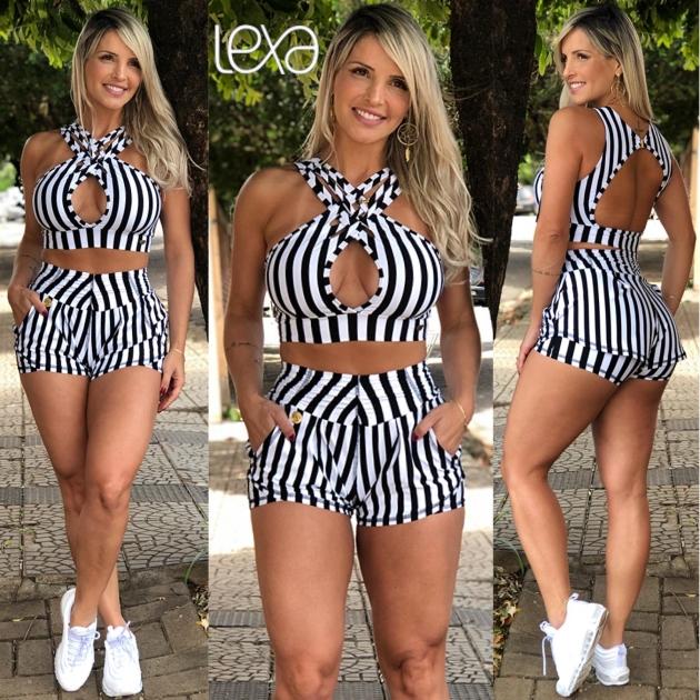 Shorts Corrida Linhares