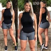 Shorts Montaria2 Mescla